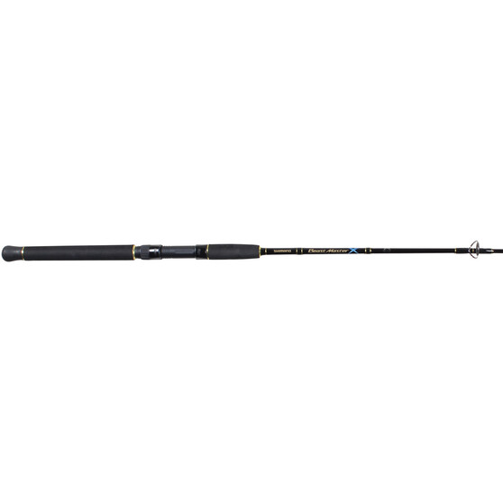 Shimano Beastmaster Spinning Rod 8ft 4-8kg (2 Piece), , bcf_hi-res