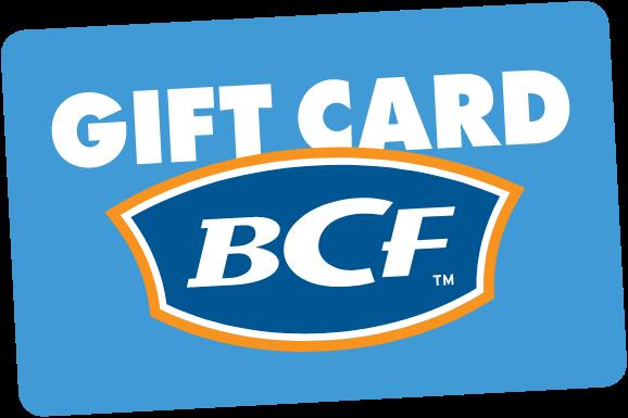 BCF Gift Card