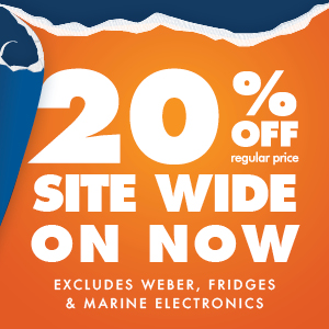 20% off Site Wide