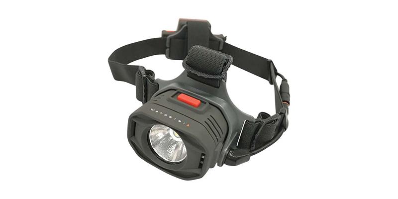 Wanderer H880 Rechargeable Headlight