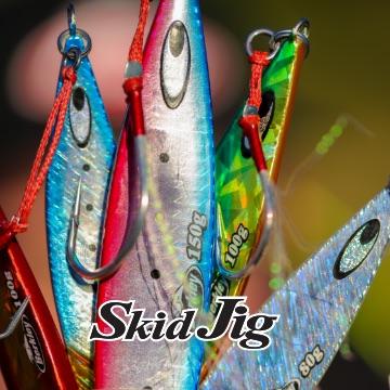 Skid Jigs