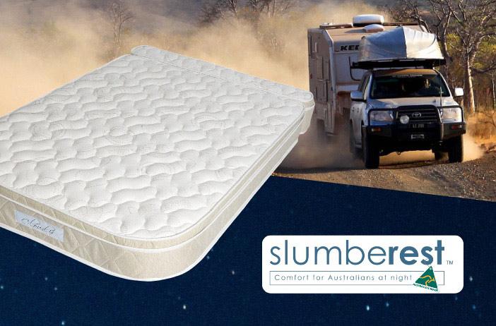 Order your custom mattress