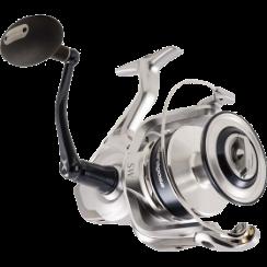 Saragosa 8000SW Spinning Reel
