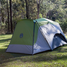 Instant & Fast Pitching Tents